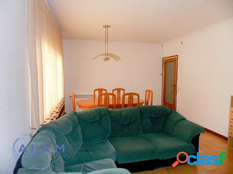 Piso del 2007 de 3 habitaciones