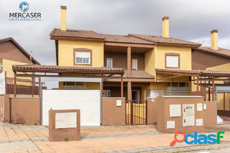 Promoción de viviendas en venta en c. tejera negra, 14 en