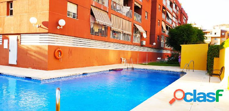 Se vende Piso de 3 dormitorios en Fuengirola