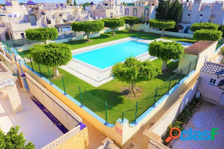 Se vende chalet adosado vistas a piscina!