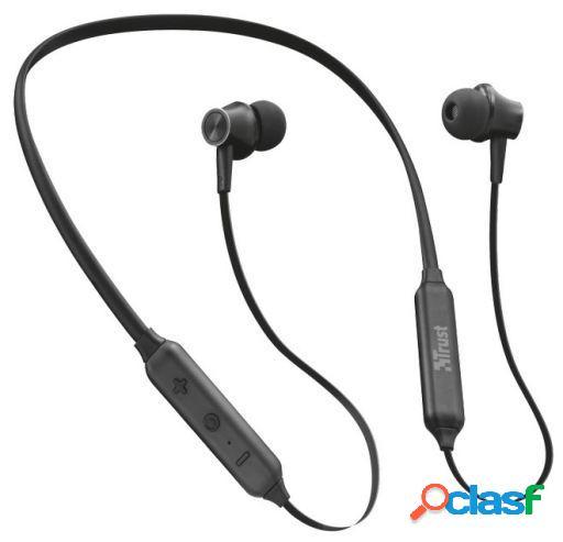 Trust Auriculares Deportivos Bluetooth Ludix Lightweight