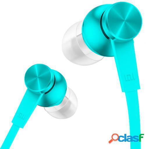 Xiaomi Auriculares Mi In-Ear Basic azul
