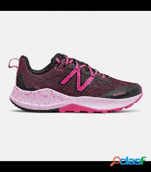Zapatillas New Balance Nitrel V4 Niños Pink 38