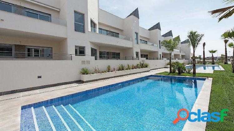 Apartamento de 3 habitaciones a 300 m de la playa de