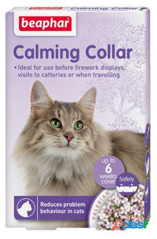Beaphar Collar Calming Gato 35 cm