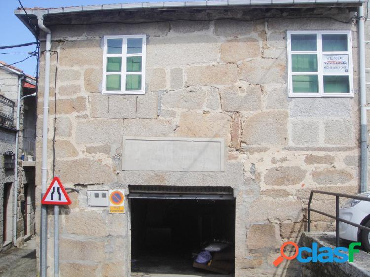 Casa en San Cibrao das Viñas.