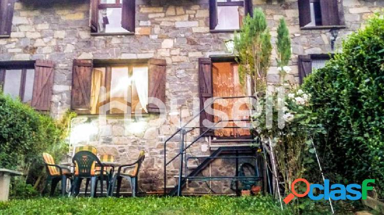 Casa en venta de 120 m² en Calle Única, 22665 Biescas