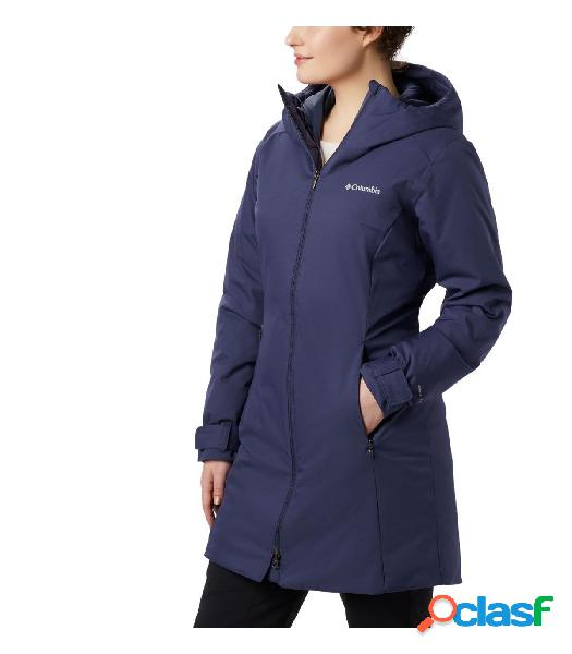 Chaqueta Columbia Autumn Rise™ Mid Mujer Nocturnal XL