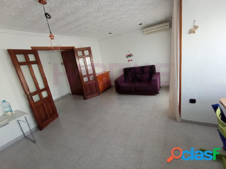 Habitale vende piso reformado en pleno centro Rafelbuñol