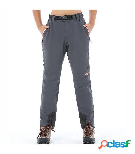 Pantalones +8000 Zermatt 20I 084 Mujer Antracita XL