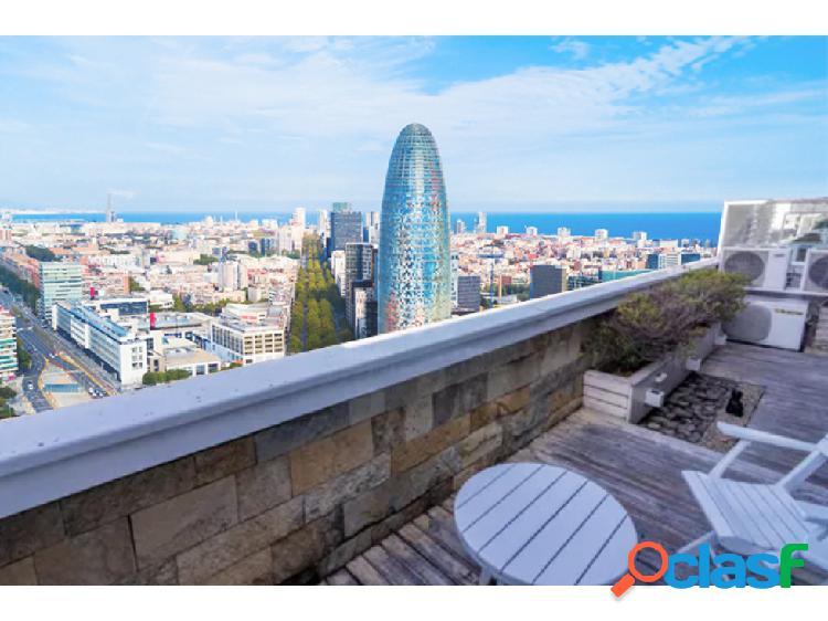 Piso en Alquiler de Alto Standing en El Poblenou, Barcelona
