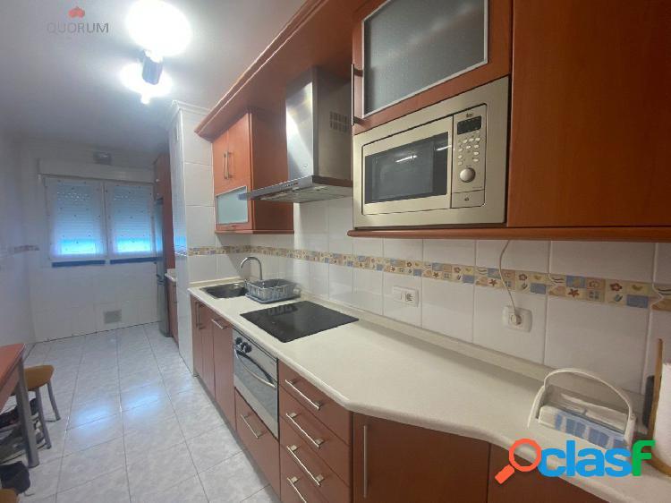 Se Vende Piso De 3 Dormitorios 2 Baños Garaje Y Trastero De