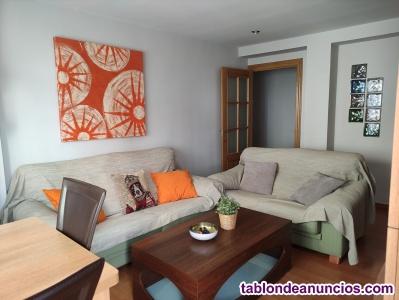 Alquiler piso 3 habitaciones en Pedro Antonio de Alarcón