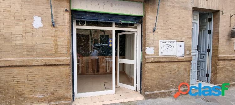 Local Comercial en calle San Bernardo 9
