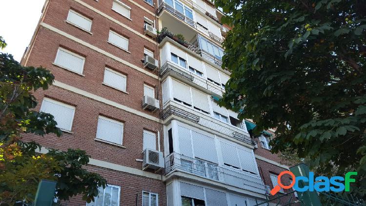 Magnifico piso recién reformado zona Madrid Rio