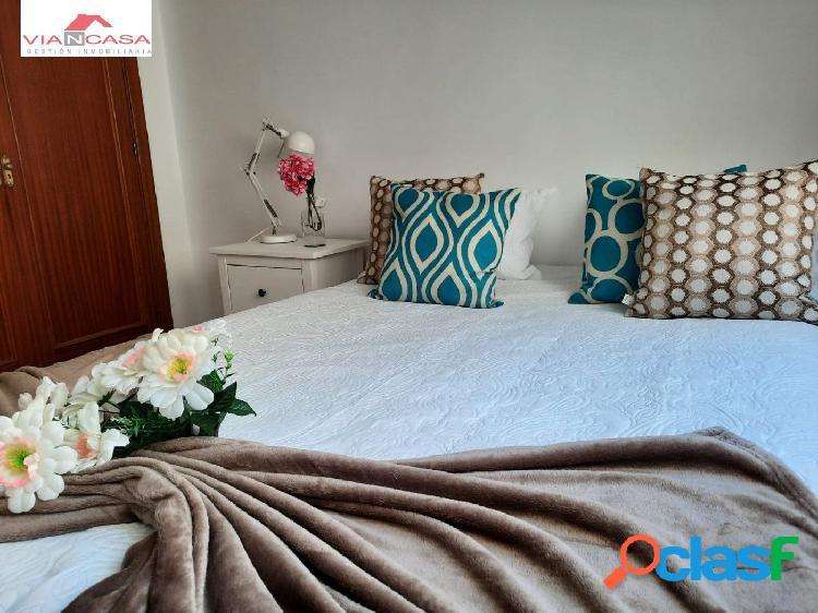 Alquiler de estupendo Piso en Chueca- Justicia, 1 habitacion