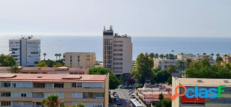 Apartamento con vistas al Mar en La Carihuela