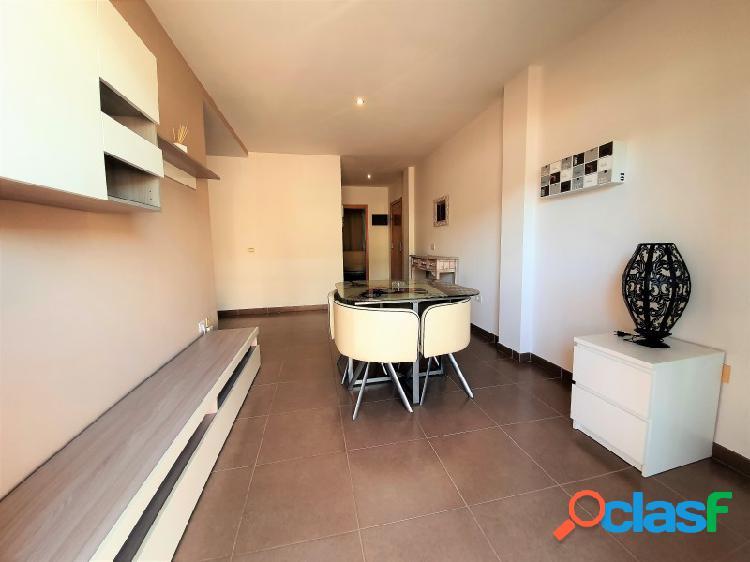 Apartamento de 2 dormitorios en La Caleta