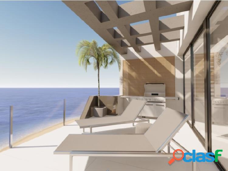 Apartamento de obra nueva en Playa de los Locos, Torrevieja