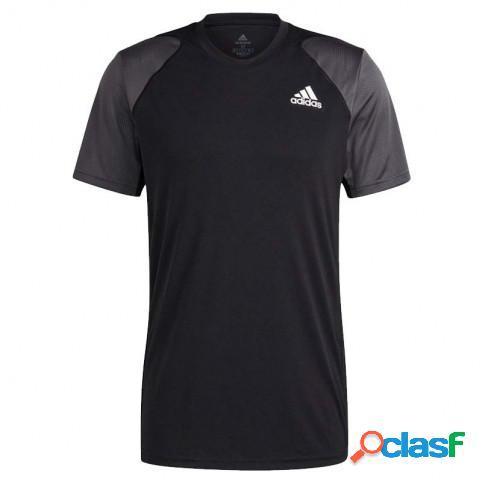 Camiseta Adidas Club Negro 2021 S Indefinido