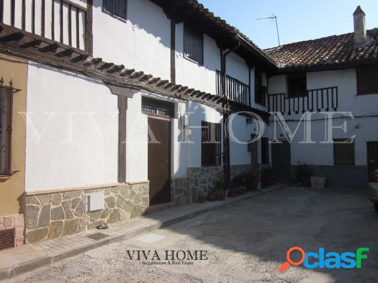 Casa 3 habitaciones, Duplex Venta Valdelaguna