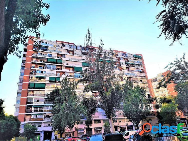 ESTUDIO HOME MADRID OFRECE piso de 46 m² en el Barrio del