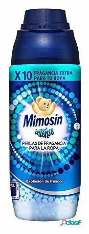 Mimosin Suavizante Perlas Explosión de Frescor 275 gr