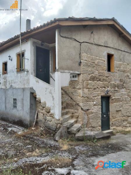 Se vende casa pareada de piedra en A Bola, Celanova,