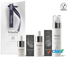 Velandia Woman Lote 3 Pz 3 U