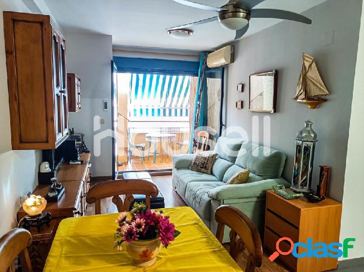 Ático en venta de 120 m² en Calle Poeta Querol, 46529
