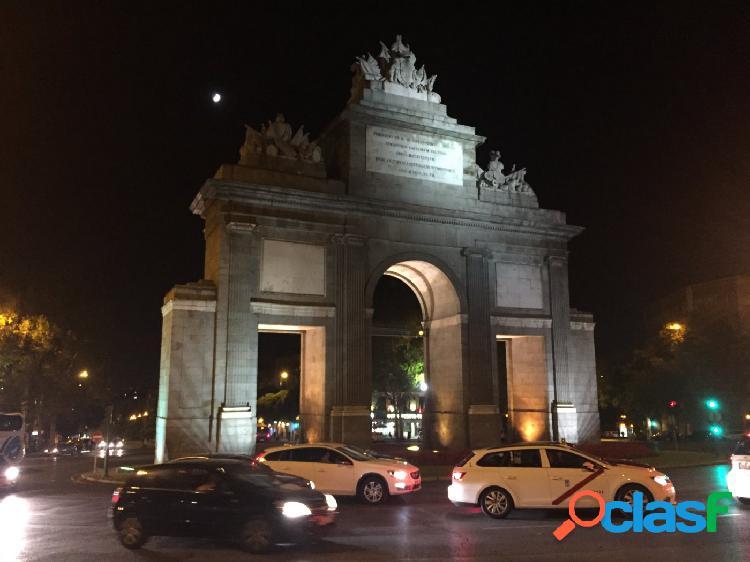 APARTAMENTE EN EL CORAZON DE MADRID CALLE ARGANZUELA