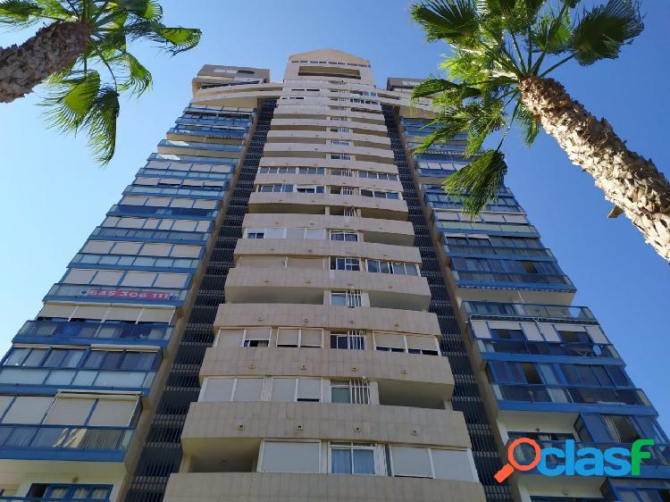 Bonito acogedor apartamento con 2 dormitorios y 2 terrazas