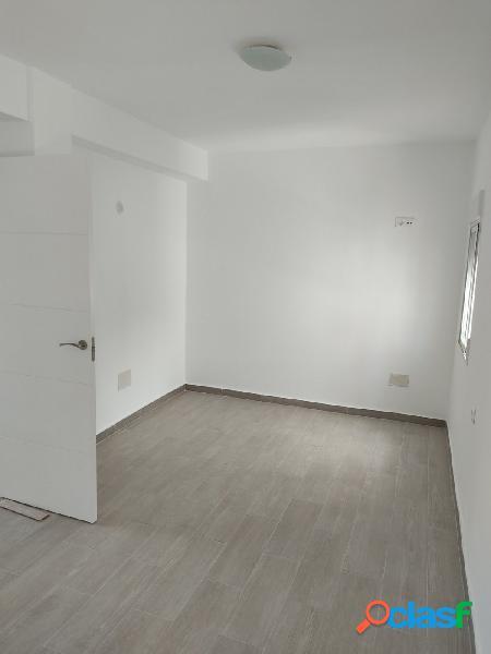 Fabuloso piso totalmente reformado en el centro de