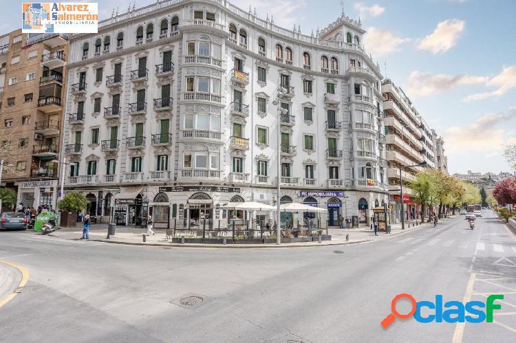 OPORTUNIDAD¡¡ Piso en avenida de Madrid