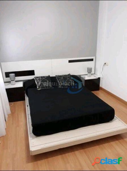 Se alquila piso en Chinchilla/ 2 dormitorios/ 1 baño/