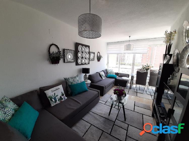 Apartamento en Benidorm (zona del Rincón de Loix)