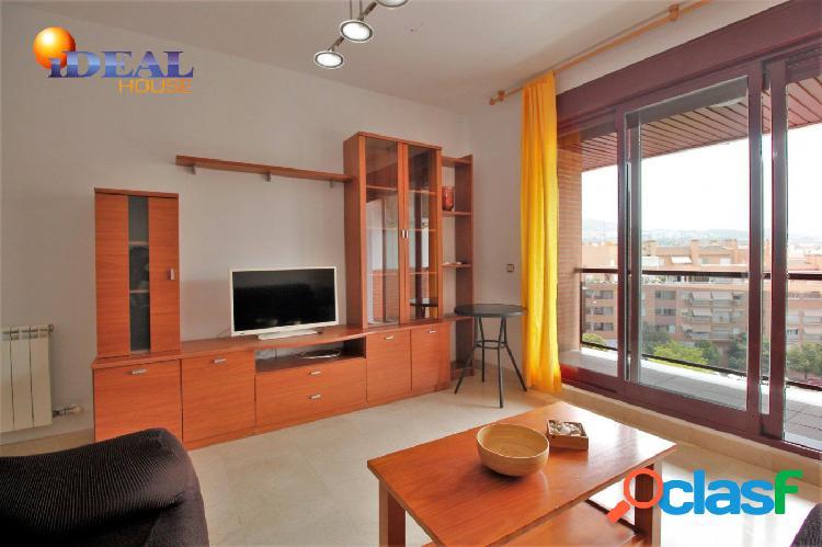 B6076J1. Precioso piso de 2 dormitorios con plaza de garaje