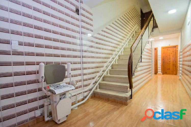 Oportunidad!! 2 dormitorios en La Chana