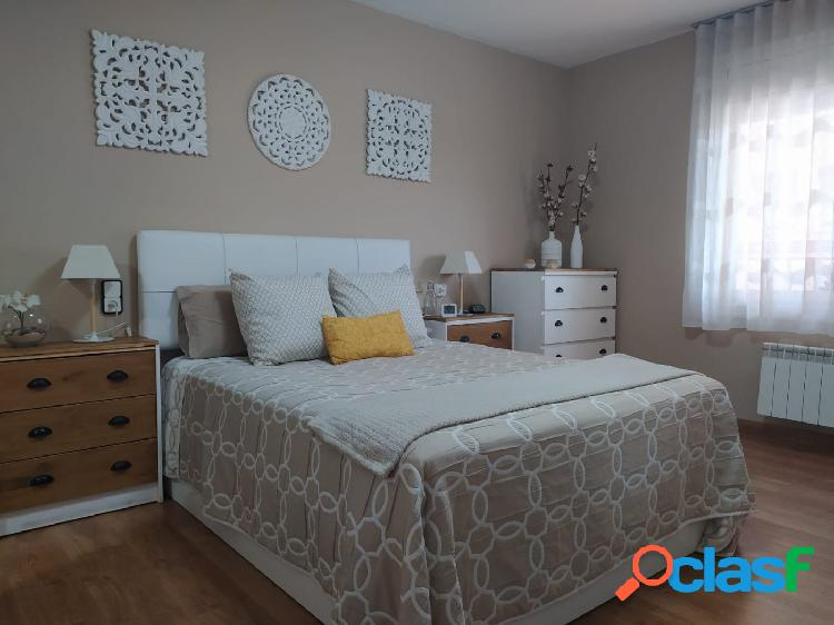 Precioso piso de diseño con acabados de gran calidad
