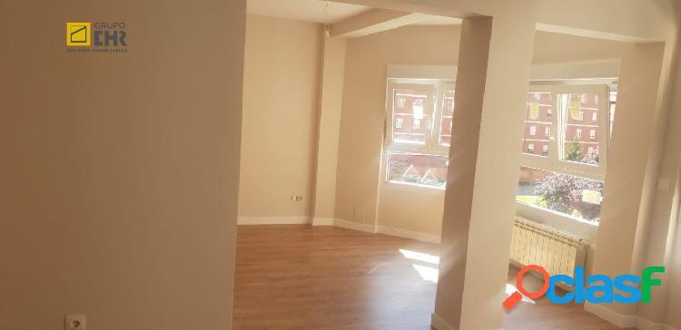 Se vende piso REFORMADO en la zona sur de Burgos!!