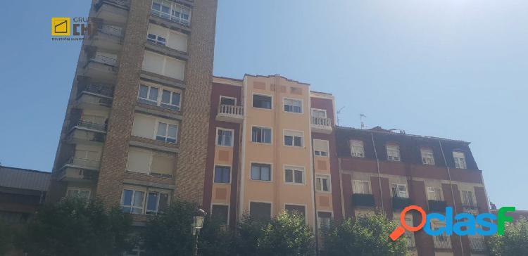 Se vende piso en la zona sur de Burgos reformado!!!