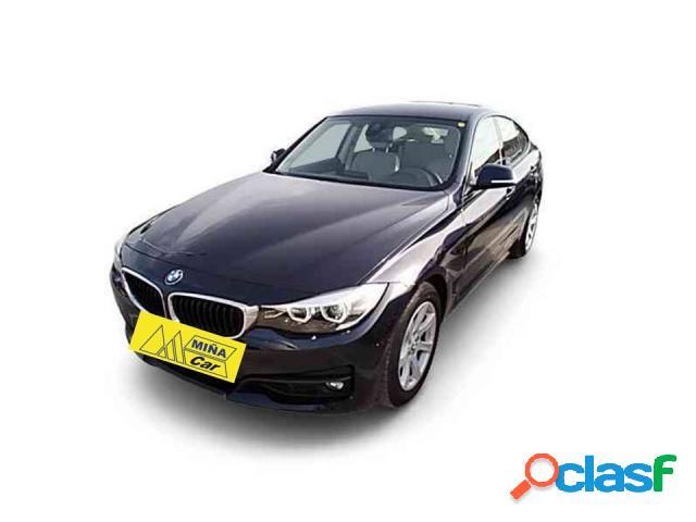 BMW Serie 3 diesel en Málaga (Málaga)