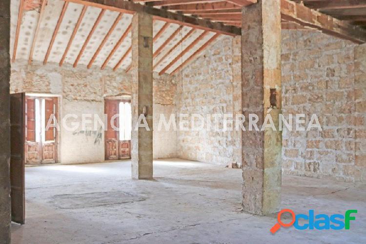 Casa Señorial en el Casco Histórico de Jávea para