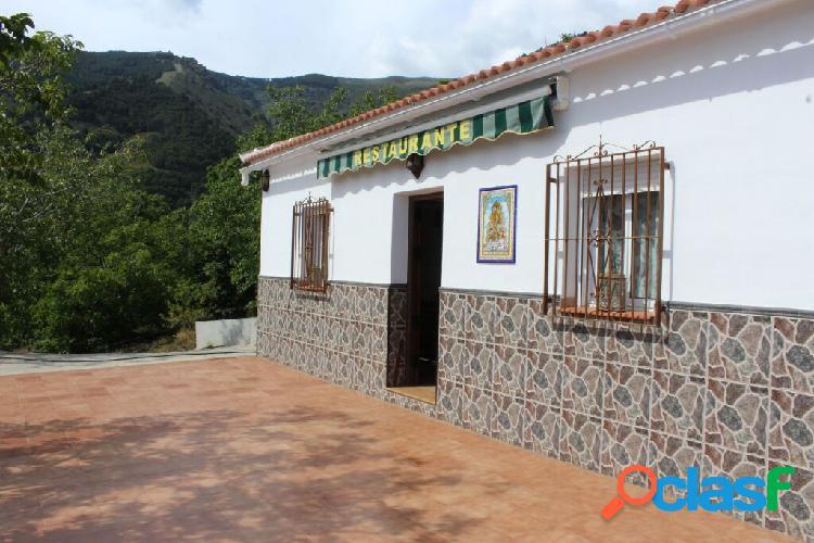 Casa de pueblo en Venta en Canillas De Albaida Málaga