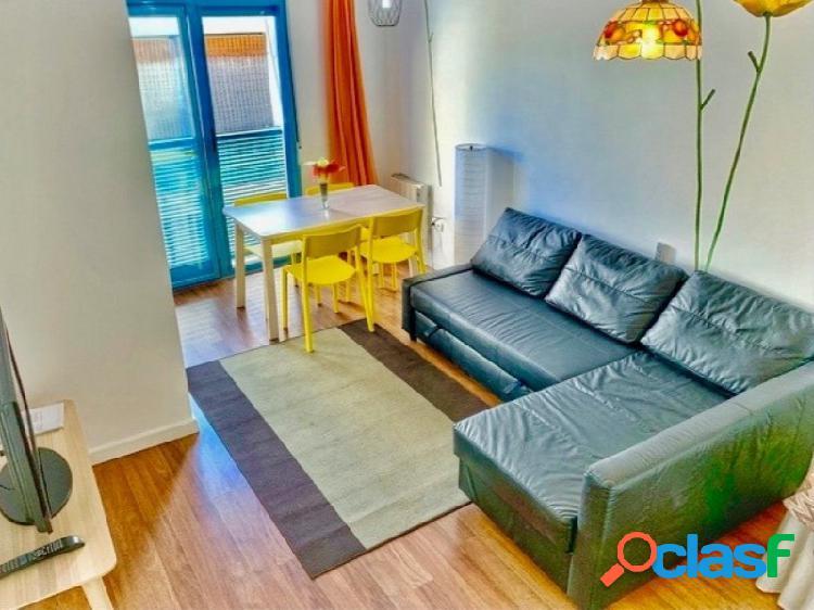 Coqueto apartamento en pleno centro de Benidorm
