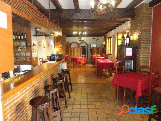 Local comercial en venta en Málaga capital