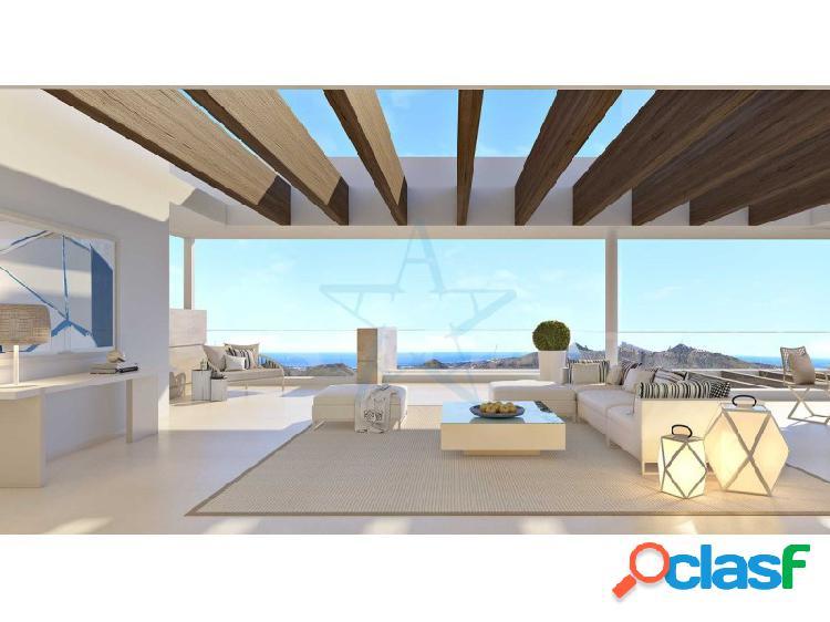 Outstanding Villa in Marbella, Costa del Sol