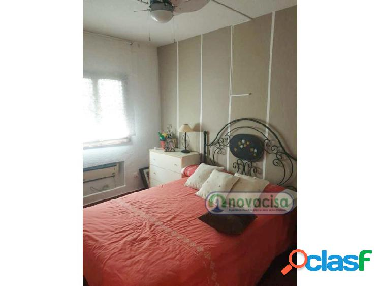 PELAYOS DE LA PRESA Se Vende Piso de 3 Dormitorios en la