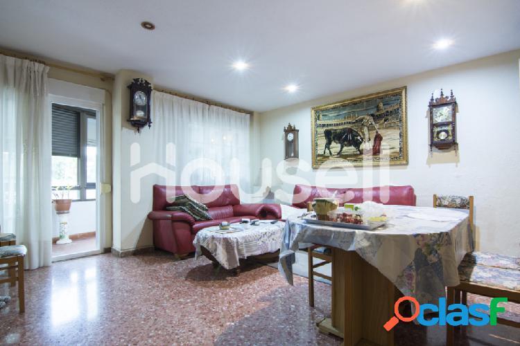 Piso en venta de 120 m² en Carrer Verge de la Murta, 46600