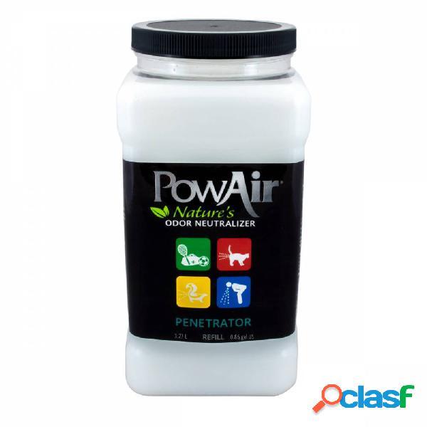 PowAir Penetrator Neutralizador de olores de doble acción